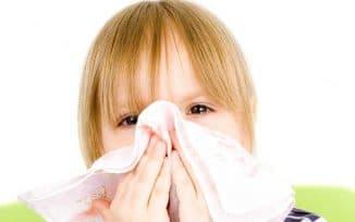 лечение аденоидов народными средствами у детей