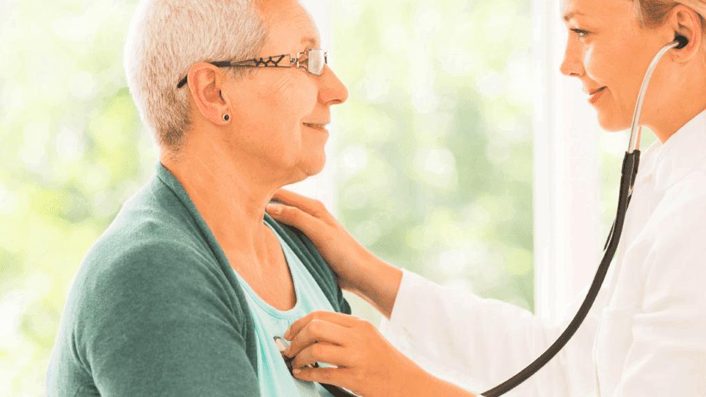 Сердечный кашель: симптомы и лечение