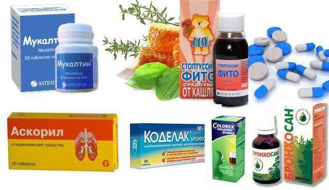 Сироп от сухого кашля взрослым недорогой и эффективный
