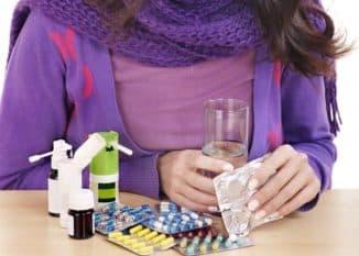 хронический фарингит лечение у взрослых