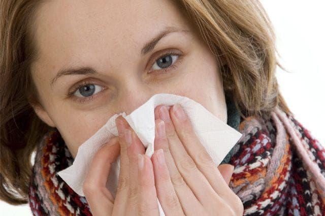 Лекарство от насморка взрослым эффективное – хорошие капли