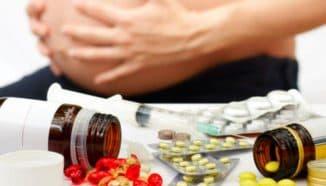 прием антибиотика во время беременности Суммамед