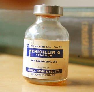 penicillin-g