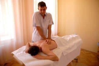 Санитарно-курортная реабилитация после пневпонии