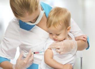 вакцинация от гриппа для профилактики обструктивного бронхита у детей