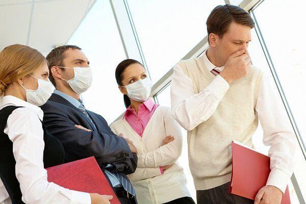 Инкубационный период туберкулеза у взрослых открытая форма