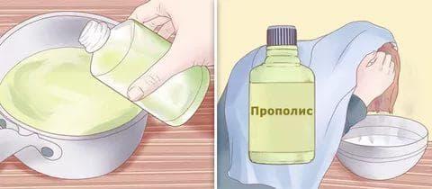 Ингаляции при бронхите и пневмонии
