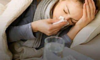 насморк и кашель без температуры