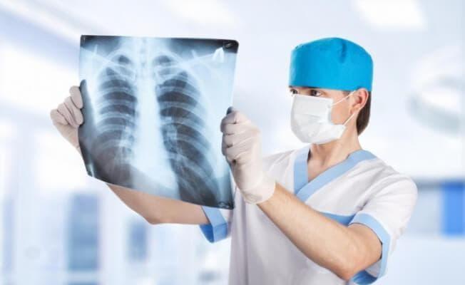 Первые признаки пневмонии у взрослого без температуры