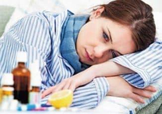признаки воспаления легких у взрослого без температуры