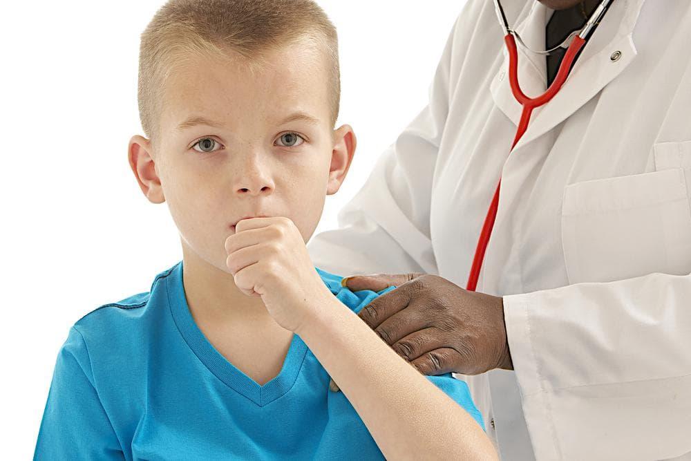 Какой сироп от кашля для детей лучше