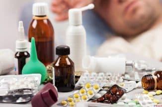 атипичная пневмония симптомы у взрослых