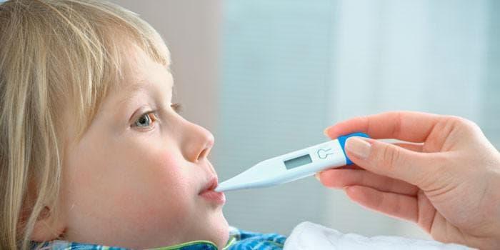 Вирусная пневмония у детей симптомы лечение