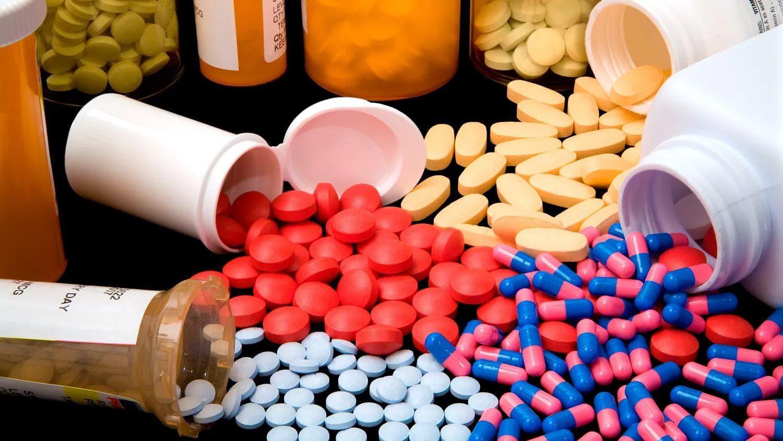 Какие антибиотики при воспалении легких