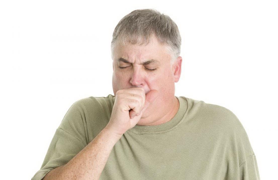 Симптомы воспаление легких у взрослых с кашлем