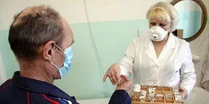 Лечение туберкулеза легких у взрослых народными средствами