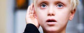 нейросенсорная глухота
