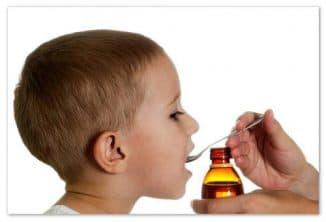особенности применения сиропа корня солодки детям