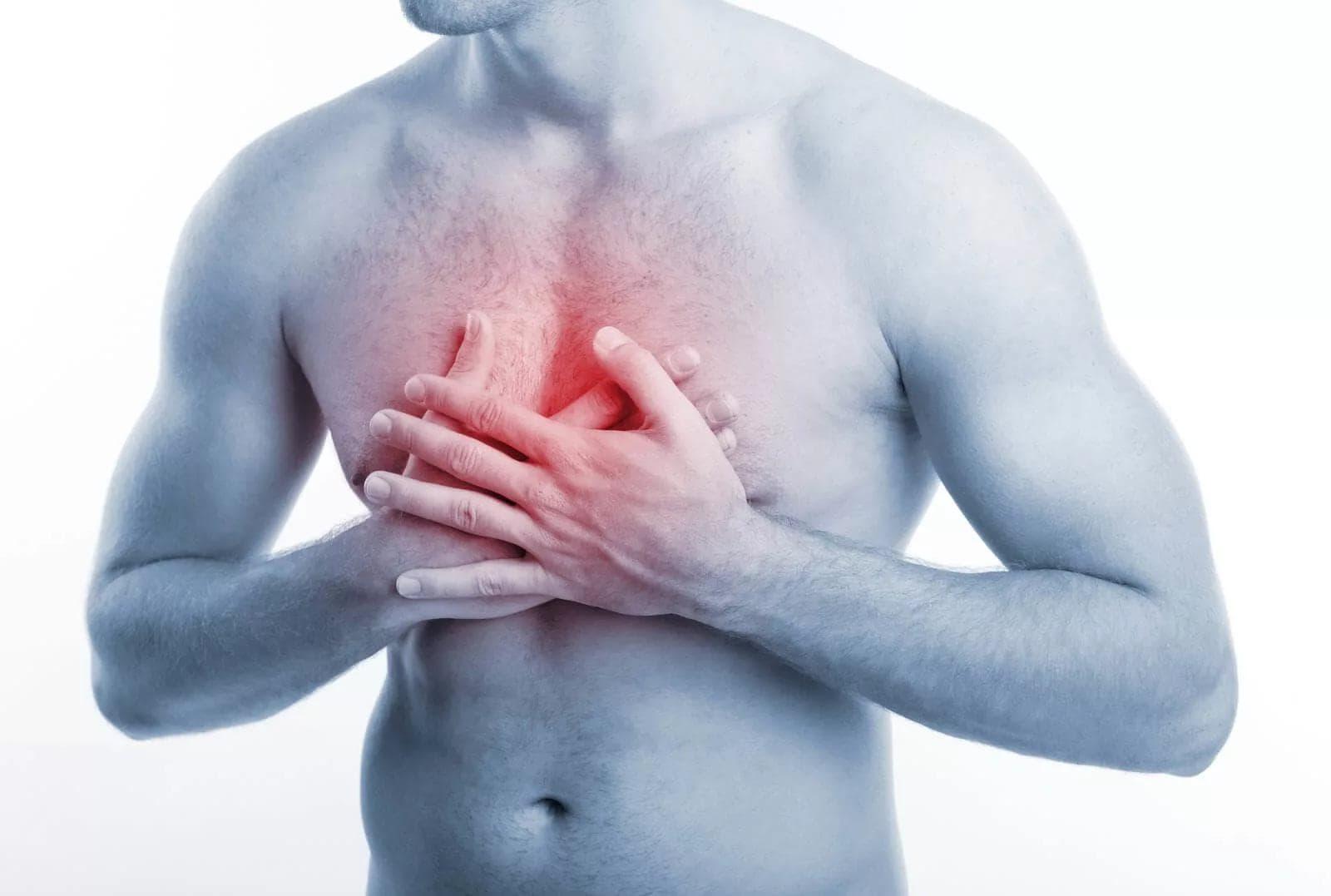 Симптомы воспаления легких у подростков