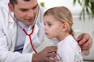 туберкулез у детей симптомы первые признаки