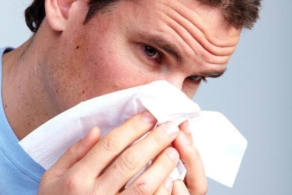 Формы и симптомы аллергического ринита у детей. Лечение аллергического насморка и заложенности носа у детей в домашних условиях