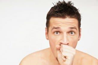боль в легких при кашле