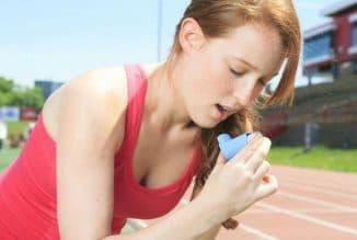 первые признаки астмы