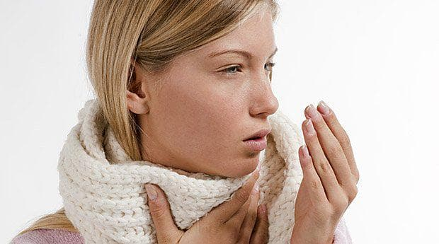 Признаки воспаления легких у взрослых без температуры