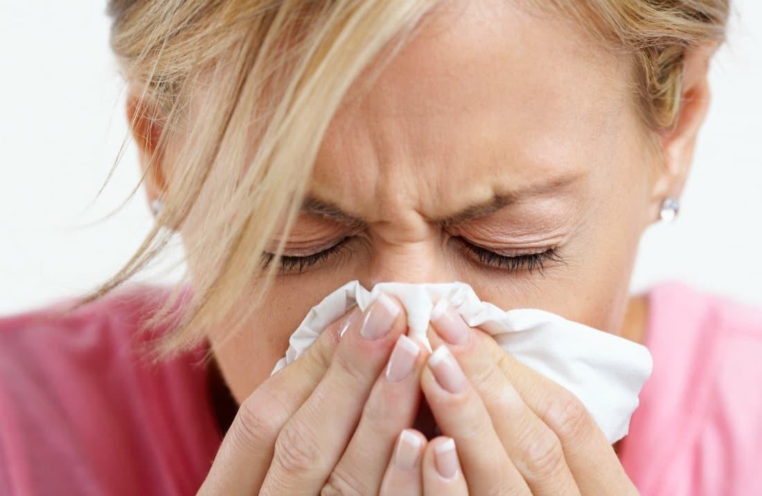 Чем можно промывать нос